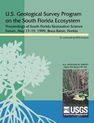 N - USGS Florida Water Science Center
