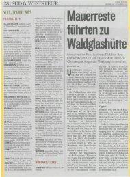 süd & weststeier - Schilcherland