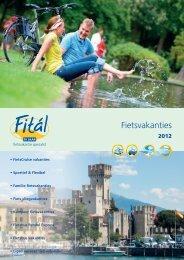 2012 - Fitál Vakanties