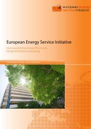 EESI Brochure - Berliner Energieagentur