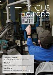 European Mobility H.E.-L.P SkanKomp - chstiftung.ch Go