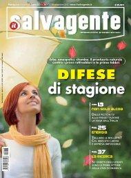 Il Salvagente n° 36 - Modenacinquestelle.it