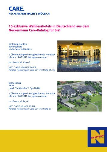 Die top 10 der wellnesshotel schn ppchen in for Wellnesshotel deutschland designhotels