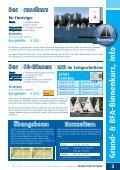 Segeln und Seefahrt 2012 SEGELSCHULE HOFBAUER - Seite 3