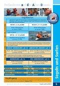 Segeln und Seefahrt 2012 SEGELSCHULE HOFBAUER - Seite 5