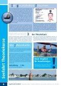 Segeln und Seefahrt 2012 SEGELSCHULE HOFBAUER - Seite 6