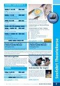Segeln und Seefahrt 2012 SEGELSCHULE HOFBAUER - Seite 7