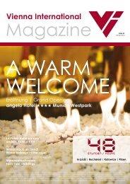 VI Magazin Winter 2012 download (pdf) - Vienna International ...