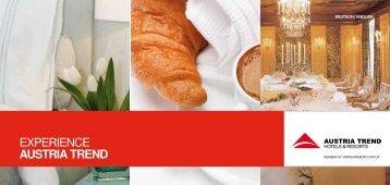 salzburg - Austria Trend Hotels & Resorts
