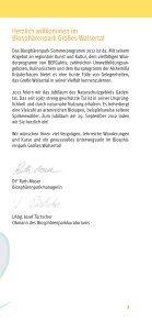 Frühling herbst - Biosphärenpark Großes Walsertal - Page 3