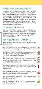 Frühling herbst - Biosphärenpark Großes Walsertal - Page 5
