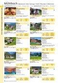 W eitental - Pfunders Piantina turistica V andoies - V allarg a - Seite 4