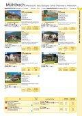 W eitental - Pfunders Piantina turistica V andoies - V allarg a - Seite 5
