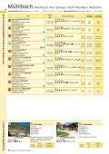 W eitental - Pfunders Piantina turistica V andoies - V allarg a - Seite 6