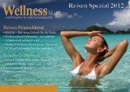 Reisen Deutschland - Ihr-Wellness-Magazin