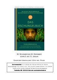 downloaden - Deutsches Theater
