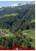 Prospekt Hotel Bergkristall Wildschönau - Seite 5