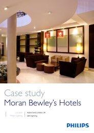 Moran Bewley's Hotels - Philips