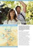 in der vitalwanderwelt - Teutoburger Wald - Seite 2