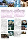 BAD BIRNBACH - Hock Reisen - Seite 3