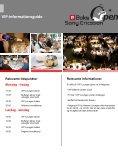 VIP-informationsguide - e-Boks Open 2012 - Page 3