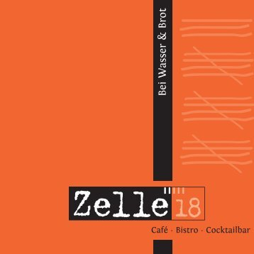 Download Speisekarte Zelle 18
