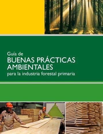 GUÍA DE BUENAS PRÁCTICAS AMBIENTALES - PROMECOM