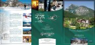 B Salzburger Saalachtal - Hotel Bad Hochmoos