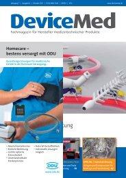 Marktübersicht Kunststoffverarbeitung - DeviceMed.de
