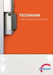 Industrie - Anlagen - Wilhelm Fessmann Gmbh & Co. KG