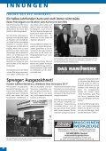 Kreiha-Info - Kreishandwerkerschaft Mönchengladbach - Page 6
