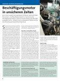 Beschäftigungsmotor in unsicheren Zeiten - Advantage Austria - Seite 6