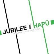 jubilee hapu - Whitireia Community Polytechnic