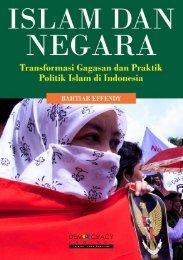 Islam dan Negara - Democracy Project