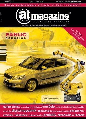 meranie,digitálny podnik,dodávatelia - Ai magazine