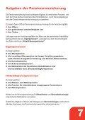 Pensionsfibel - VAEB - Seite 7