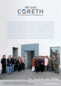Bluhm S`steme GmbH 9üstorf 2 A 4 00 Schwanenstadt info austria ... - Seite 5