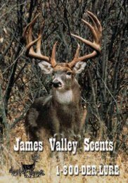 print - The James Valley Company