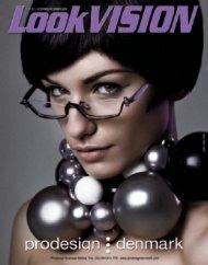 LOOKVISION Nº 83 DICIEMBRE/DECEMBER 2008 - LookVision.es