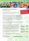 Radfahrausbildung und Verkehrserziehung in der Grundschule - Seite 3