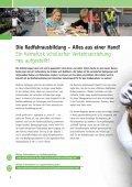 Radfahrausbildung und Verkehrserziehung in der Grundschule - Seite 4