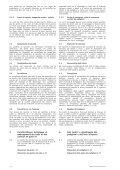 DIRETTIVE TECNICHE valide dal 1.1.2003 ... - Messe Düsseldorf - Page 6