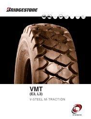 VMT (E3, L3) - Bridgestone Firestone Off Road Tire Company