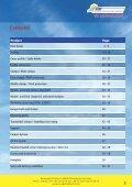 Product catalogue 2012 - VM Edelstahltechnik GmbH - Page 3