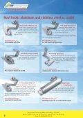 Product catalogue 2012 - VM Edelstahltechnik GmbH - Page 6