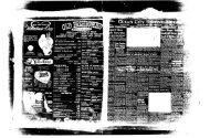 spect New le Saturday - On-Line Newspaper Archives of Ocean City