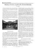Hagyományos érlelésű kovásszal, kézi formázással készült ... - Page 6