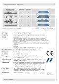 Hoesch® Thermowand 1000/1175 Technische Daten - Page 2