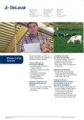 Produktinformation über DeLaval Online-Zellzahlmessgerät OCC - Seite 4