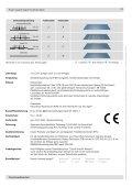 Hoeschisowand integral Technische Daten - Hoesch-Bausysteme ... - Page 2